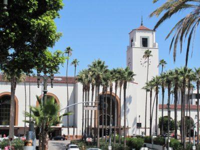 экскурсия по Лос-Анджелесу