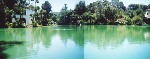 Парк пяти религий в Лос-Анджелесе
